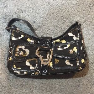 Handbags - Small heart purse